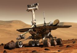 Morte do rover Opportunity confirmada pela NASA