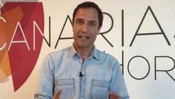 Muere Carlos Cabrera, hombre del tiempo