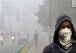 Necessidade de mais ajuda global para combater a poluição do ar
