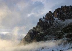 Neve sulle Alpi e forti temporali: i dettagli sul nuovo maltempo