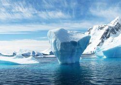 Norte-americano atravessa a Antárctida sozinho e sem auxílio