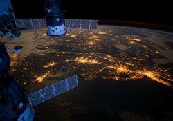Novo Satélite Meteorológico já está em órbita!