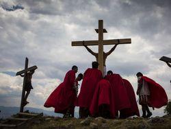 Nuevo frente frío llega a México esta Semana Santa