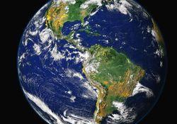 O dia em que a Terra será como há 50 milhões de anos