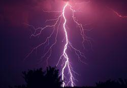 O letal poder dos raios: catástrofe em Moçambique!