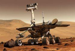 O legado da missão Opportunity em Marte