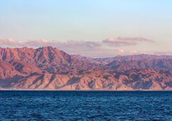 O Mar Vermelho não é tão novo quanto se pensava