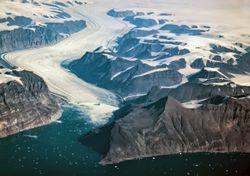 Océano Ártico podría ser fuente de óxido nitroso en un clima cálido