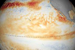 O que esperar do El Niño?