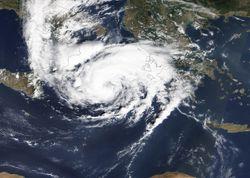Uragano nel Mediterraneo: la domanda non è più se ci sarà, ma quando