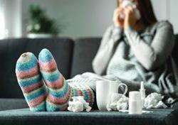 ¡Ojo con la gripe! Este invierno se prevén más casos... ¿por el frío?
