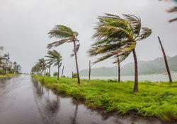 """Ondas tropicales y """"norte"""" para esta semana en la Península de Yucatán"""