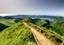 Las Azores ya habían estado habitadas 700 años antes