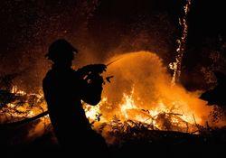 Os ventos...eles podem ser a peça chave dos mega incêndios!!