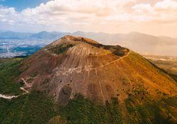 Vulcani d'Italia, attivo il nuovo sito dell'Osservatorio Vesuviano