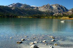 Pérdida de oxígeno en lagos