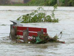 Pluies diluviennes, vigilance rouge !