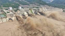 ¿Por qué China se enfrenta inundaciones récord?