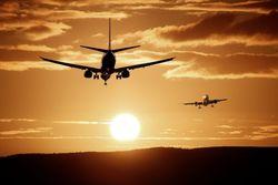 ¿Por qué los vuelos de ida no duran lo mismo que los de vuelta?