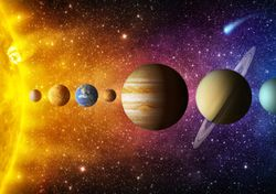 ¿Por qué Venus y la Tierra son similares pero diferentes?
