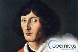 El 546º aniversario del nacimiento de Nicolás Copernicus