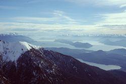 Pronóstico: Calor extremo para la Patagonia