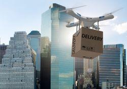 Avances en el pronóstico urbano para drones y taxis aéreos