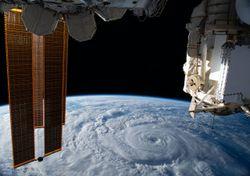 Pronóstico de la temporada de huracanes en el océano Pacífico 2021