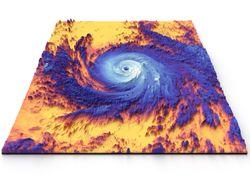 Pronóstico de temporada de huracanes 2021 para el Atlántico y Pacífico