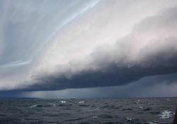 Pronóstico de temporada de sistemas frontales 2021-2022 en México