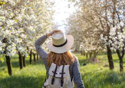 Pronóstico primavera: ojo con las heladas e incendios forestales