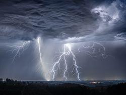 Pronóstico meteorológico para mayo en México