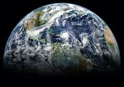Pronóstico preliminar de la temporada de huracanes 2021