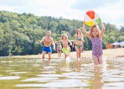 Qualité des eaux de baignade en France : où se baigner cet été ?