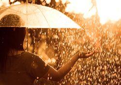 Quando volta a chover de forma expressiva no Centro-Sul do país?