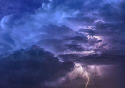 Quanto dureranno ancora i temporali?