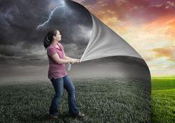 ¿Está el cambio climático extinguiendo los octubres lluviosos?