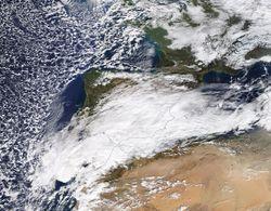 Globale Erwärmung und atmosphärische Zirkulation: großer Dominoeffekt!