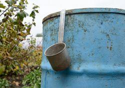 Récord: decretan escasez hídrica para la mitad de las comunas en Chile