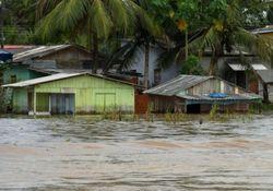 Região Norte em alerta devido às cheias dos rios