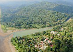 Repitan conmigo: el agua de los ríos no se pierde en el mar