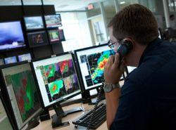 Los grandes y apasionantes retos de la predicción meteorológica