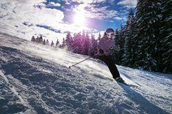Retour de la neige en montagne ce week-end !