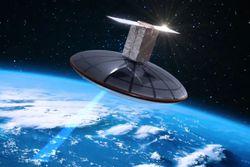 Satélites para un sistema radar meteorológico a nivel global