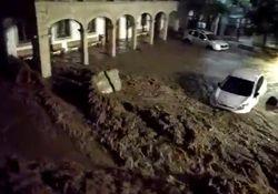 Schwere Unwetter wüten auf Mallorca!