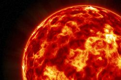 Ciclo Solar 25, el Sol continuará débil