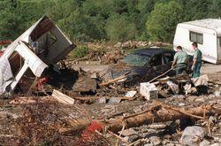 22 años de la tragedia de Biescas