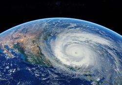 El Atlántico espera la formación de hasta 20 ciclones esta temporada