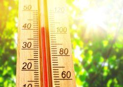 Onda cálida en la Península de Yucatán será de las más intensas