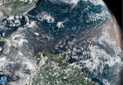 Se va confirmando una temporada menos activa de ciclones tropicales 2018 en el Atlántico